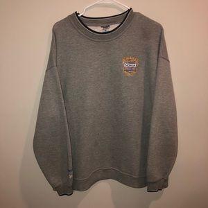 FSU Nokia Sugar Bowl 2000 VTG FSU Sweatshirt